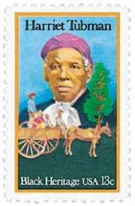 US #1744 Harriet Tubman