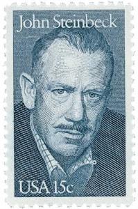 US #1773 John Steinbeck