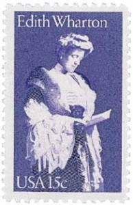 US #1832 Edith Wharton
