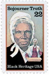 US #2203 Sojourner Truth