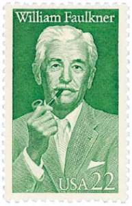 US #2350 William Faulkner