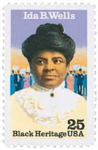 US #2442 Ida B. Wells