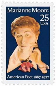 US #2449 Marianne Moore