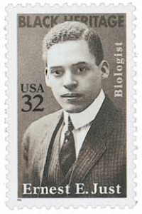 US #3058 Ernest E. Just