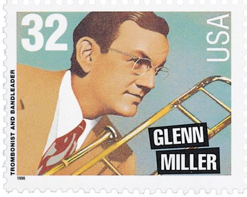 US #3098 Glenn Miller