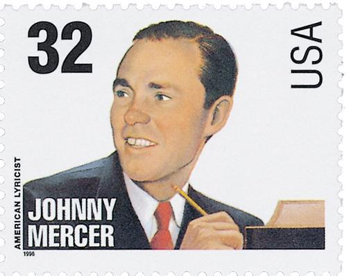 US #3101 Johnny Mercer