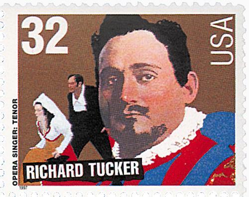 US #3155 Richard Tucker