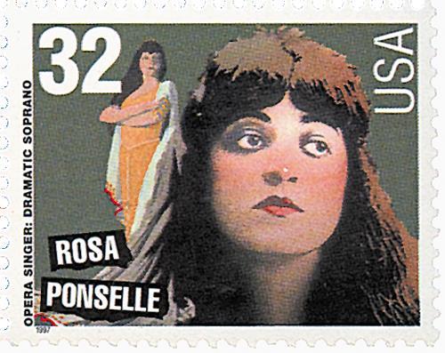US #3157 Rosa Ponselle