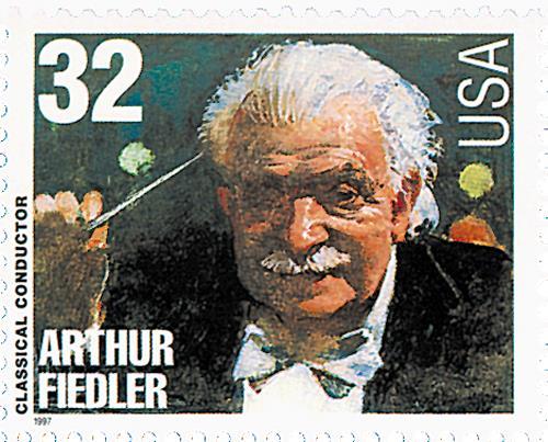 US #3159 Arthur Fiedler