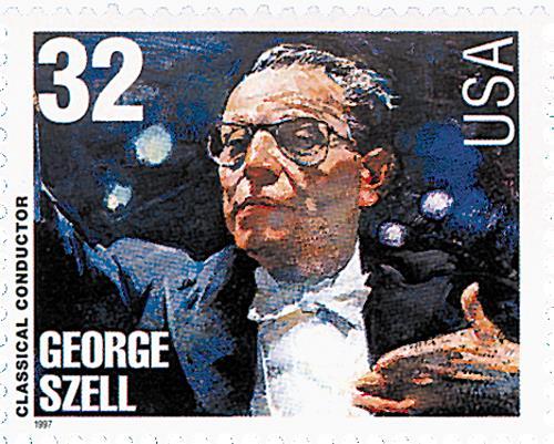 US #3160 George Szell
