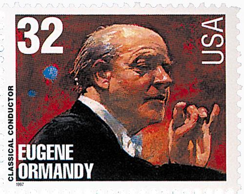 US #3161 Eugene Ormandy