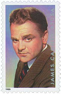 US #3329 James Cagney