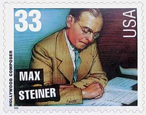US #3339 Max Steiner