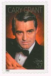 US #3692 Cary Grant