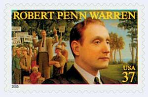 US #3904 Robert Penn Warren