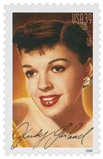 US #4077 Judy Garland