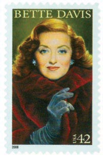 US #4350 Bette Davis
