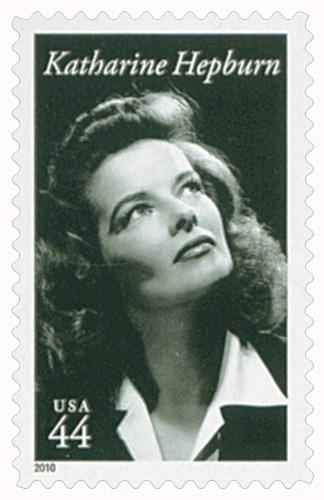 US #4461 Katharine Hepburn