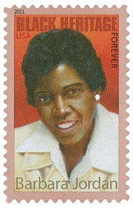 US #4565 Barbara Jordan