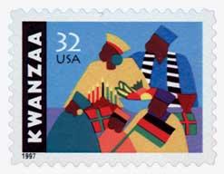 US #3175 1997 Kwanzaa