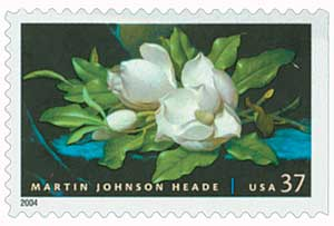 US #3872 Martin Johnson Meade