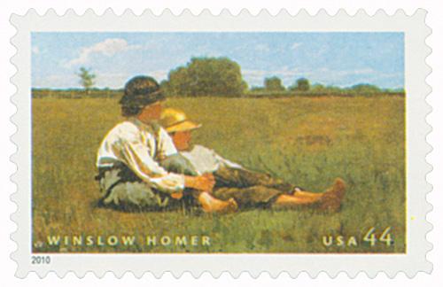 US #4473 Winslow Homer