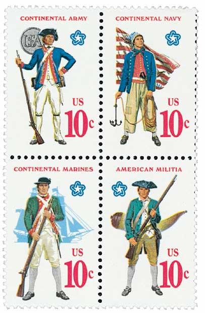 US #1565-68