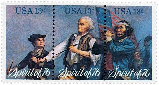 US #1629-31
