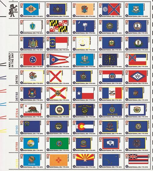 US #1622-82