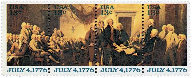 US #1691-94