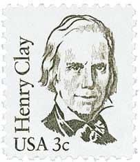 Henry Clay Statesman