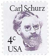 Carl Schurz Journalist