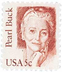 Pearl Buck Author