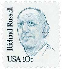 Richard Russell Statesman