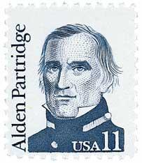 Alden Partridge Educator