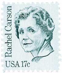 Rachel Carson Environmentalist