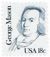 George Mason Statesman