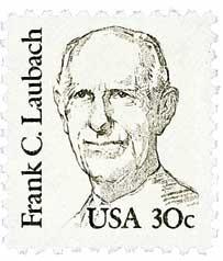 Frank C. Laubach Educator