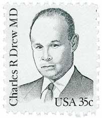 Charles R. Drew, MD Surgeon