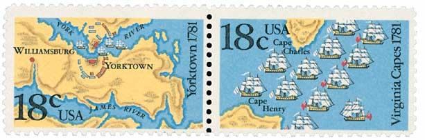 US #1937-38
