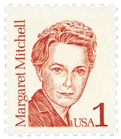 Margaret Mitchell Author