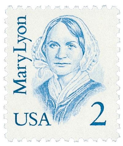 Mary Lyon Educator