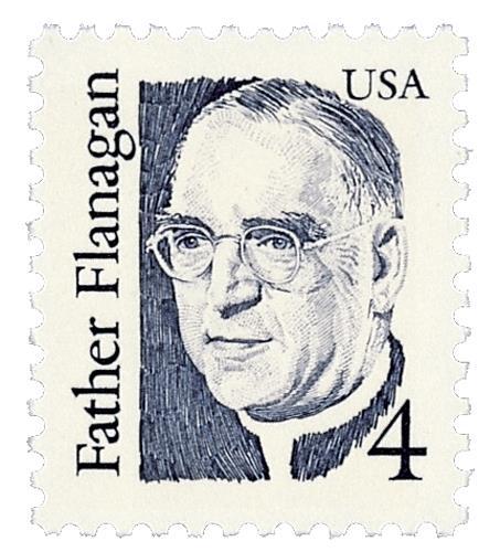 Father Flanagan Boys Town