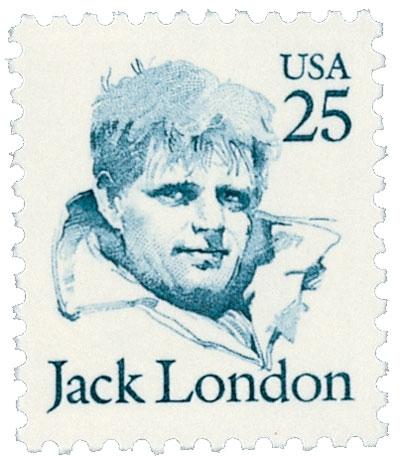 Jack London Author