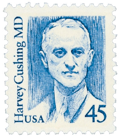 Harvey Cushing, MD Neurologist