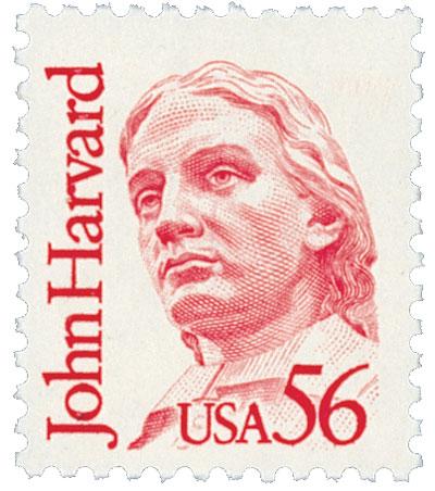 John Harvard Philanthropist