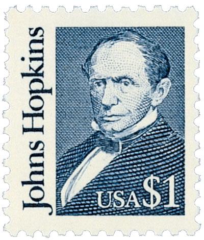 John Hopkins Philanthropist