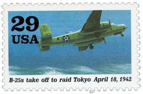 B-52s Raid Tokyo