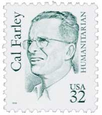 Cal Farley Humanitarian