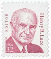Henry R. Luce Publisher